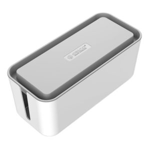 Orico Storage Box for Surge Protector 310x138x130mm - Whit